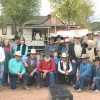 Chuckwagon roundup